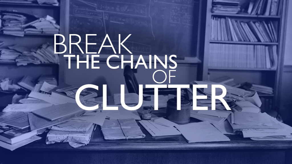clutter-stop