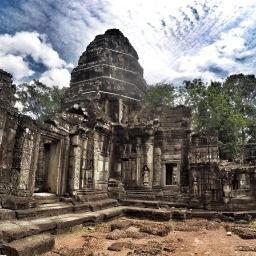 Angkor Wat – Siem Reap, Cambodia